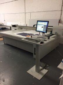 SwissQprint Oryx printer