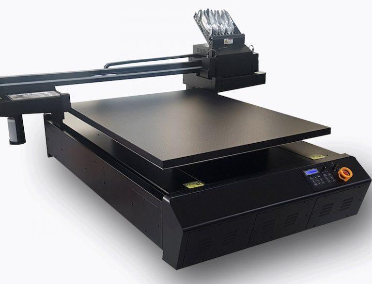 Apache UV printer