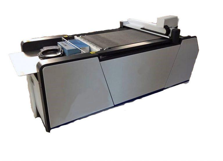 Titanium 0806 flatbed cutter